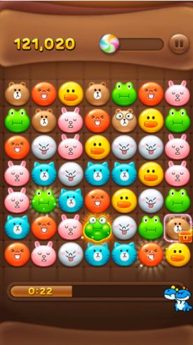 2013 12 30 0843 【LINEPOP】ハイパーブロックとキャンディブロックの違い【攻略】
