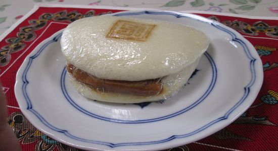 IMG 1168 【食べ物】角煮がとろけるほど柔らかい!岩崎本舗の長崎角煮まんじゅうが超絶おいしすぎる!【感想】