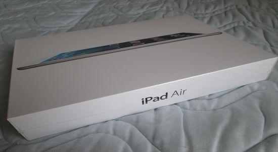 IMG 1200 【iPad】今更ながらiPad Airを購入しました!iPadの初期設定方法をご紹介します!【セットアップ】
