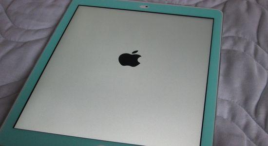 IMG 1210 【iPad】今更ながらiPad Airを購入しました!iPadの初期設定方法をご紹介します!【セットアップ】
