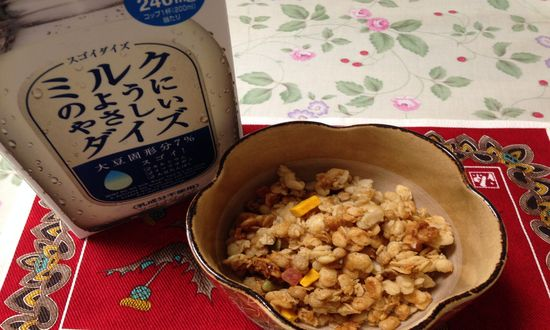 2014 07 27 11.06.17 【食べた】期間限定の「フルグラ」トロピカルミックスがココナッツミルク風味で美味い!【感想】