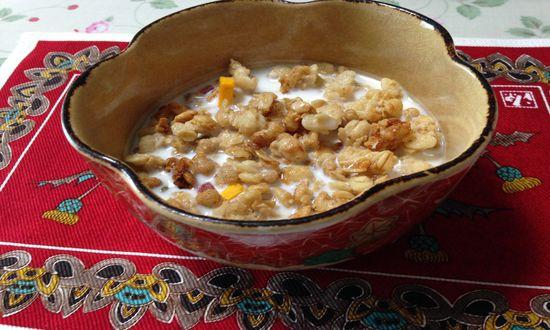 2014 07 27 11.07.13 【食べた】期間限定の「フルグラ」トロピカルミックスがココナッツミルク風味で美味い!【感想】