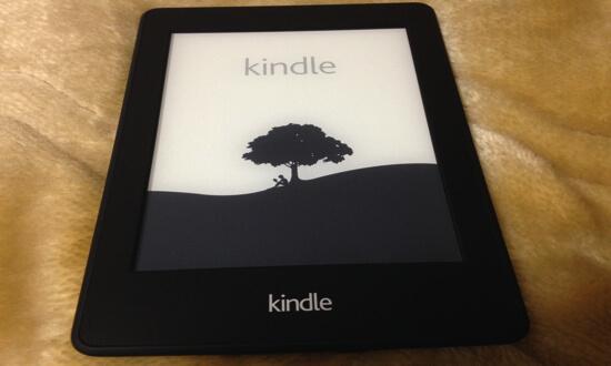 2015 03 08 13.10.23 【初心者向け】Kindle Paperwhiteの初期設定の方法【セットアップ】
